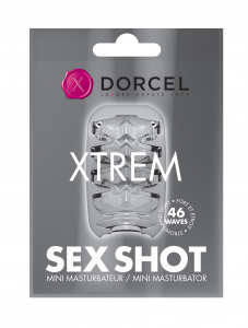 Masturbatorius SEX SHOT XTREM